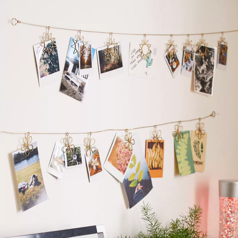 Urban Outfitters photo clips
