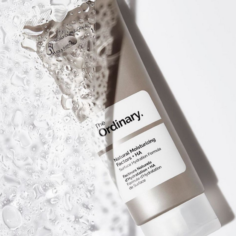 The Ordinary Moisturizer from The Abnormal Beauty Company